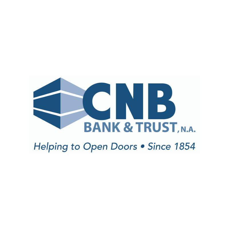 CNB Bank & Trust | WeishFest 2018 Sponsor