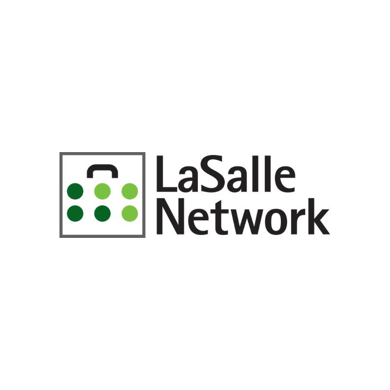 The Andrew Weishar Foundation | WeishFest 2018 | LaSalle Network Sponsor