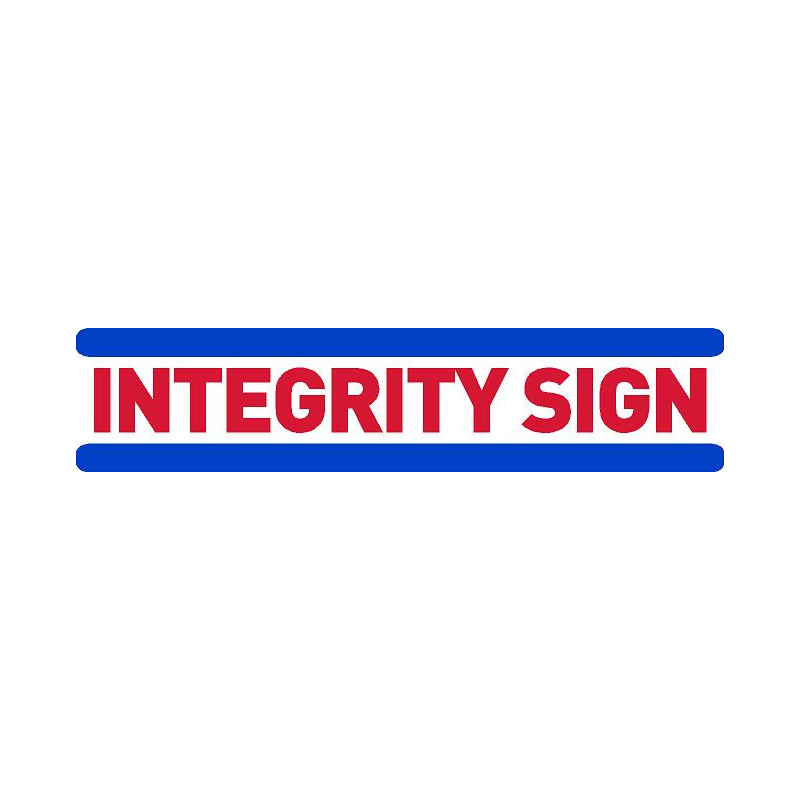 Integrity Sign | WeishFest 2018 Sponsor