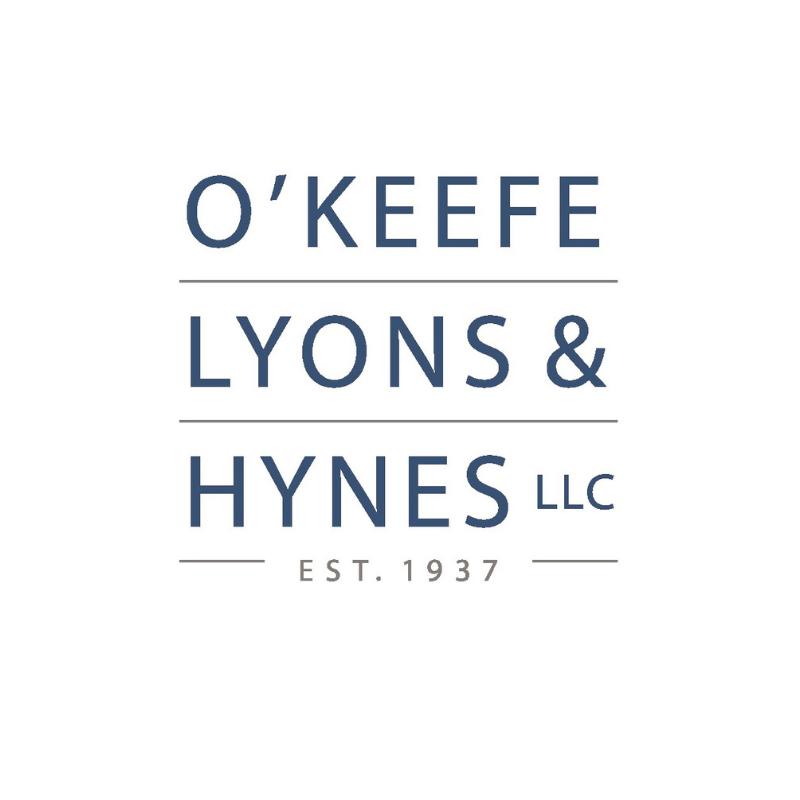 O'Keefe Lyons & Hynes | WeishFest 2018 Sponsor