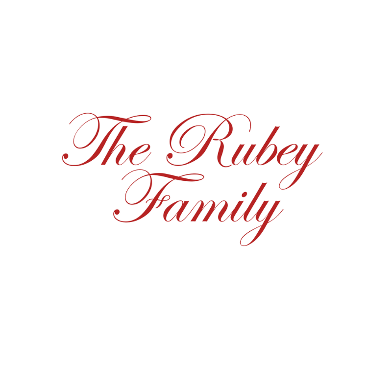WeishFest 2018 Sponsor | The Rubey Family
