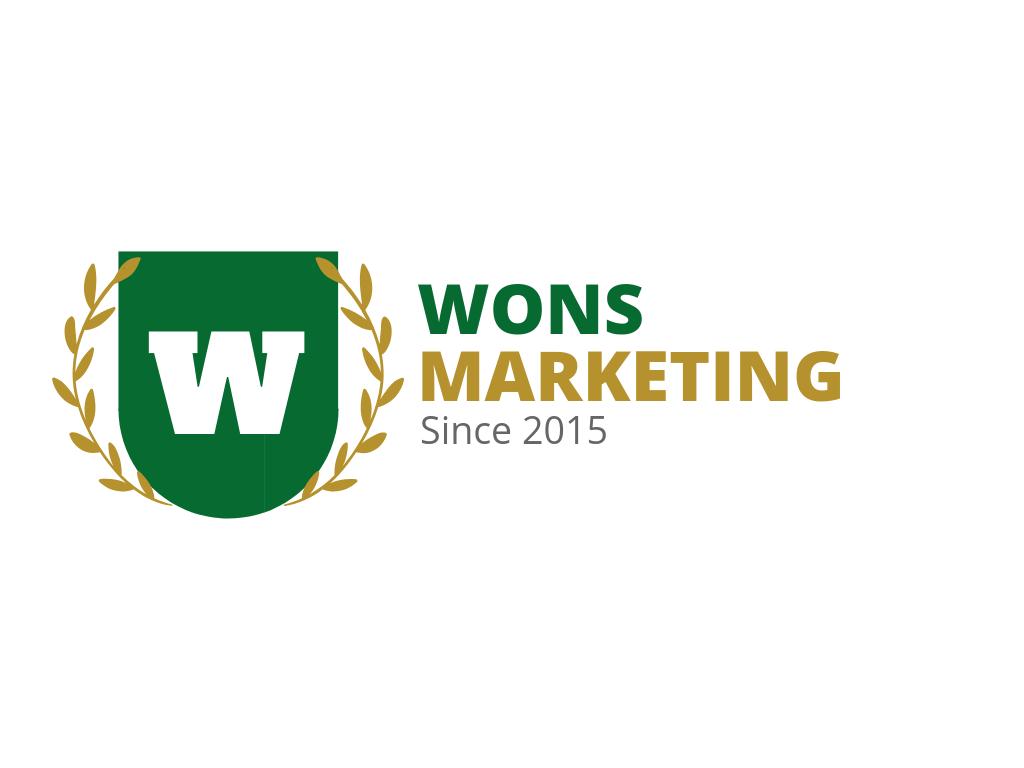 Wons Marketing | The Andrew Weishar Foundation