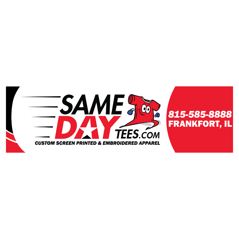 WeishFest Gold Sponsor | Same Day Tees