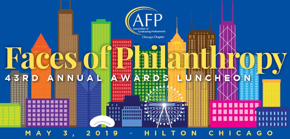 "Our Founder and President, Dan Weishar, is being recognized by the AFP Chicago as the Emerging Philanthropist Award Honoree! We are so proud and humbled by the recognition of our ""Pay it Forward"" mission. A true testament to the kindness and generosity shown by our amazing supporters. Thank you! #Weish4Ever"