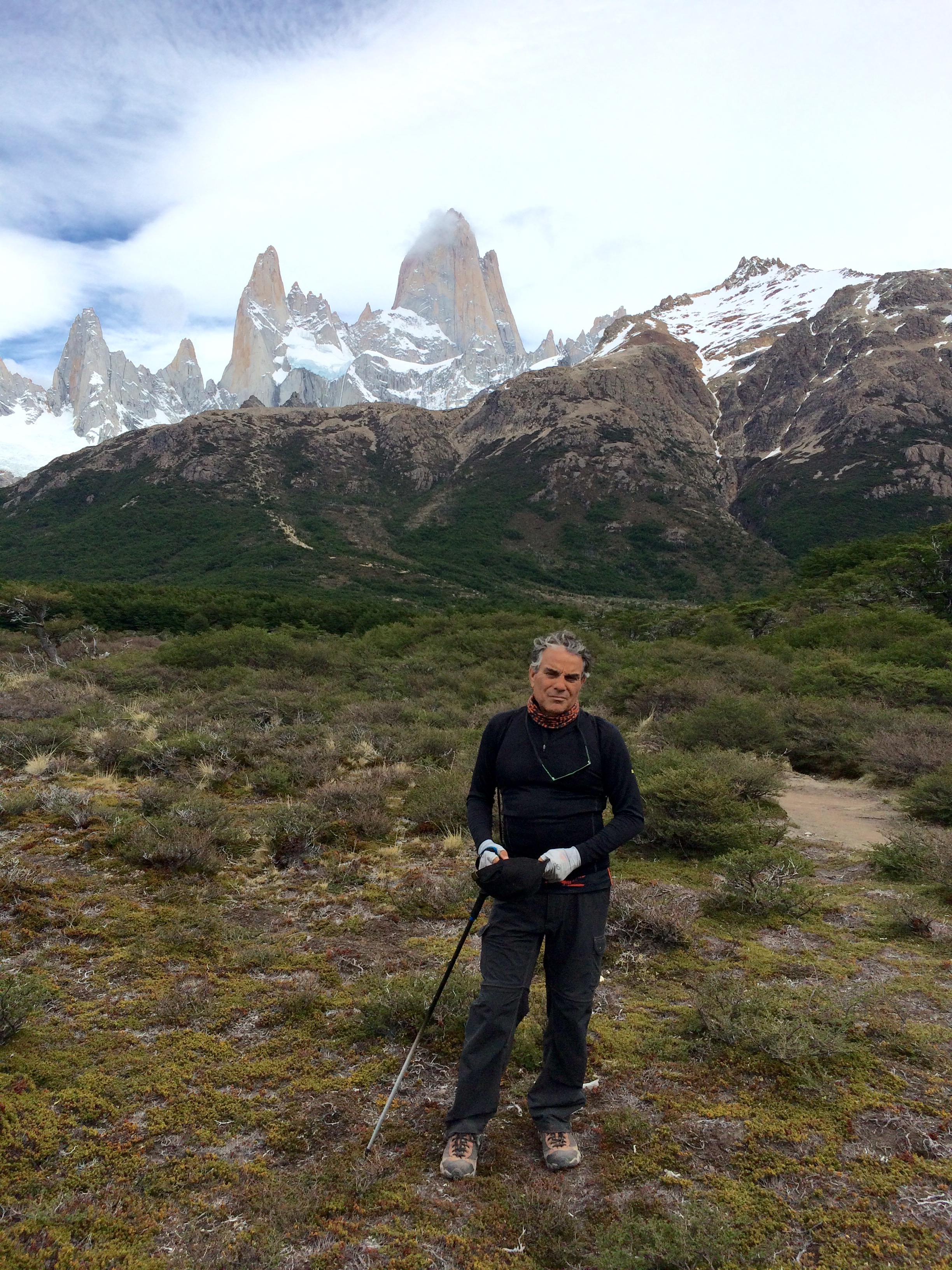 Frank and Fitz Roy
