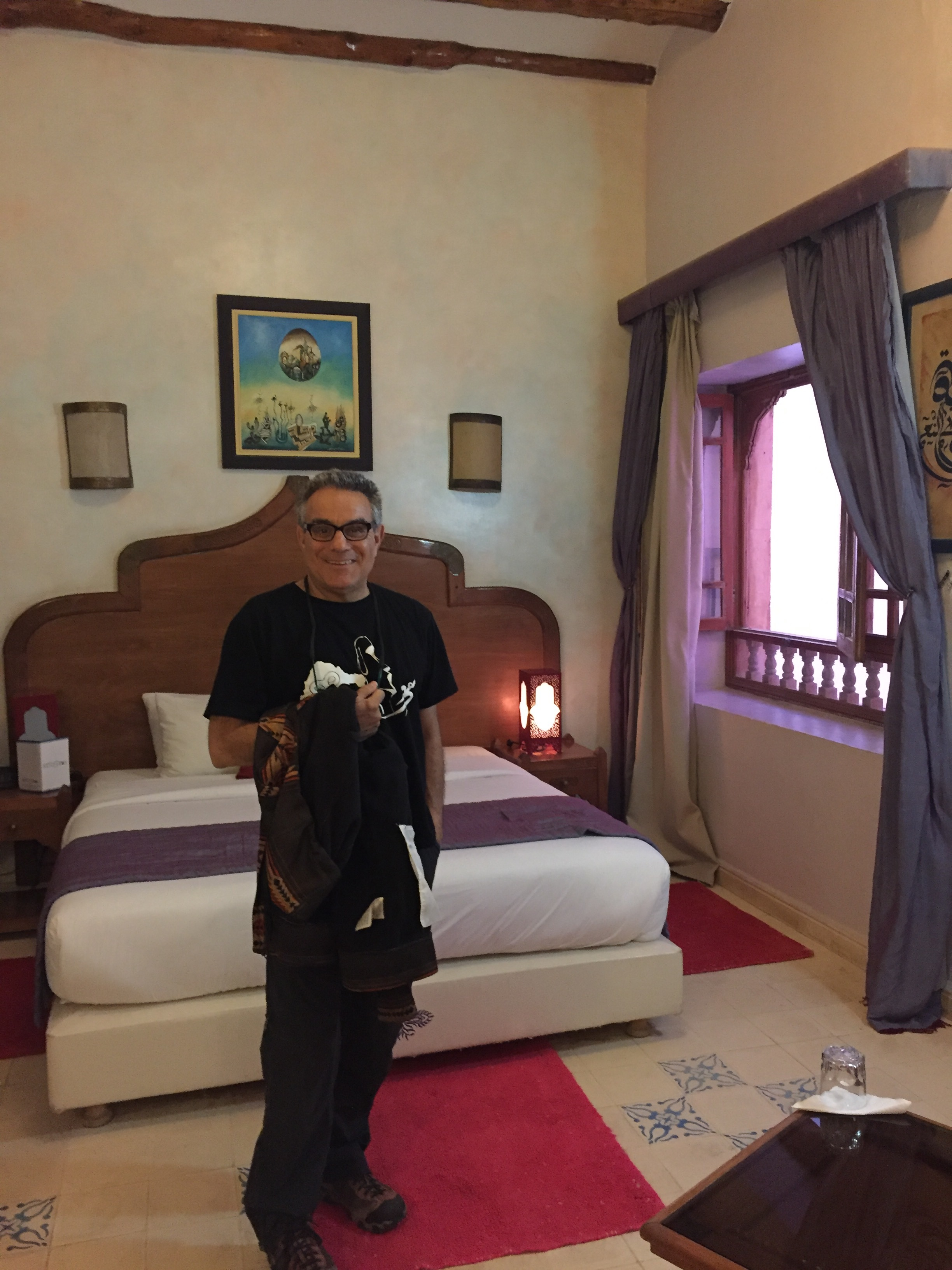 great hotel in Essaouria