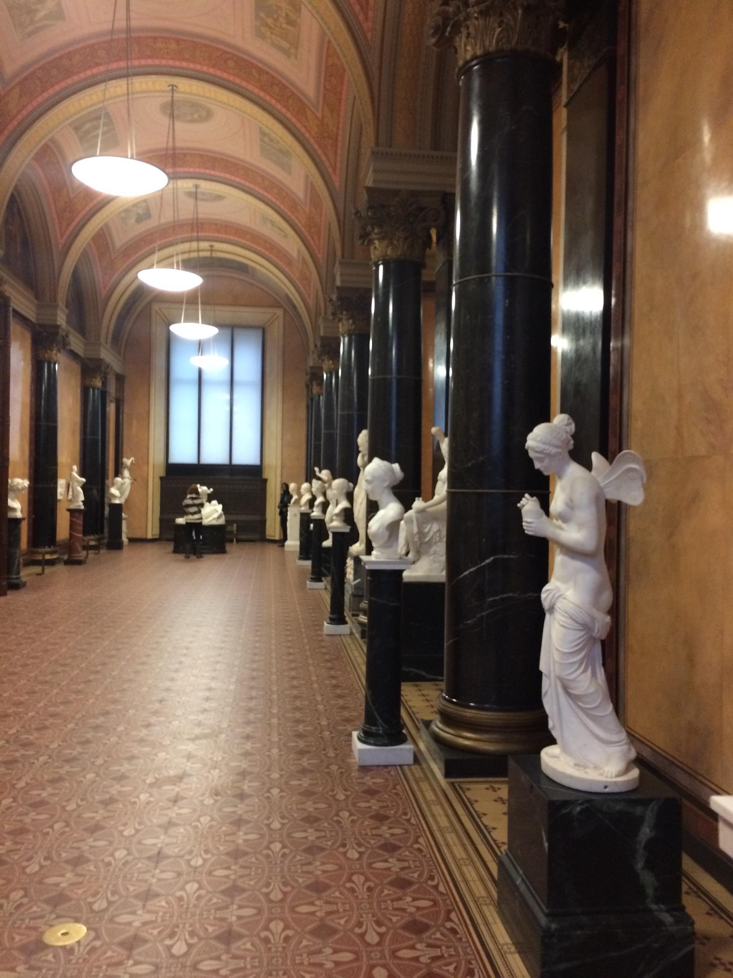 Sculptures in Alte