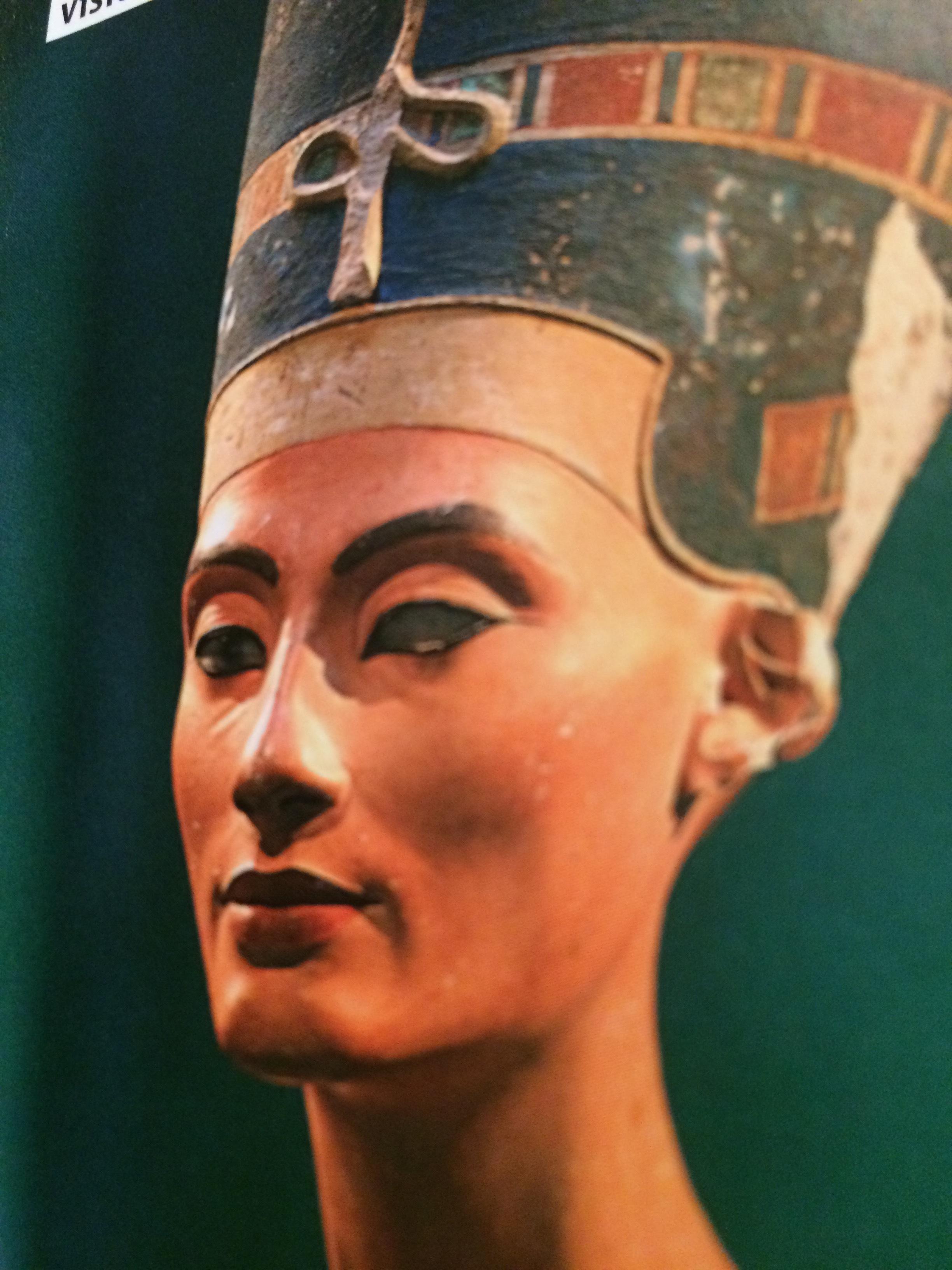 Queen Nerfertiti