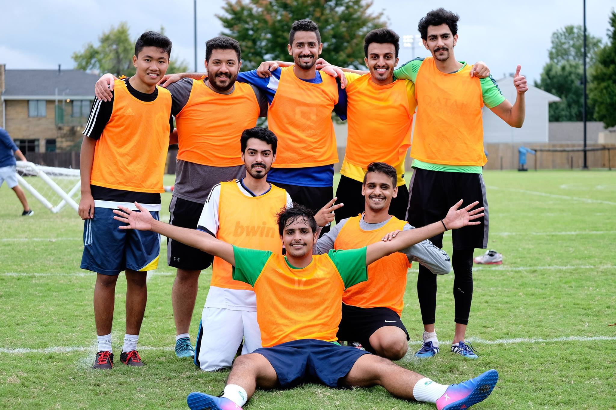 AIS Soccer Tournament