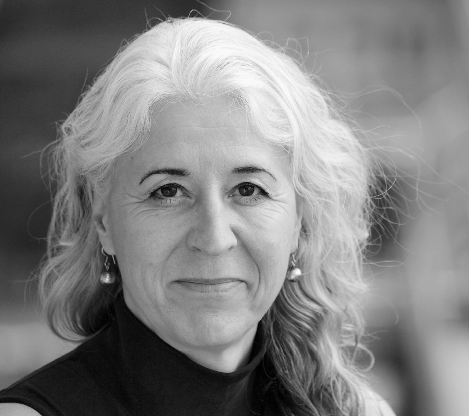 Renate Kassühlke Portrait