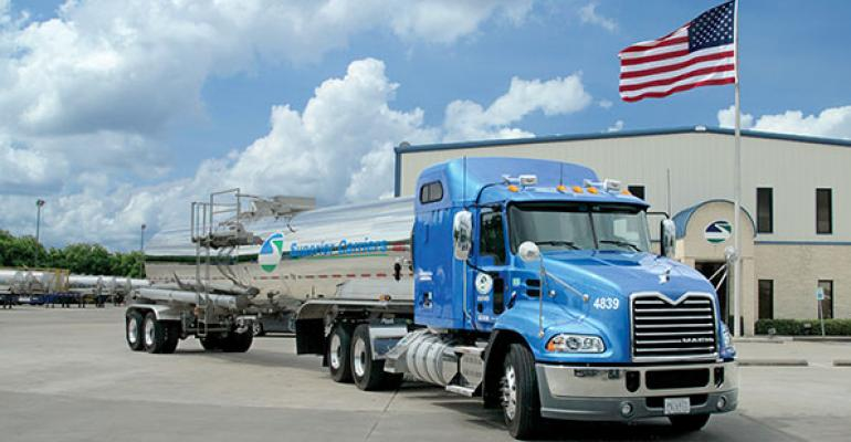 This is a photo fo the exact type of truck that hit us that day. Same color, style, and company.