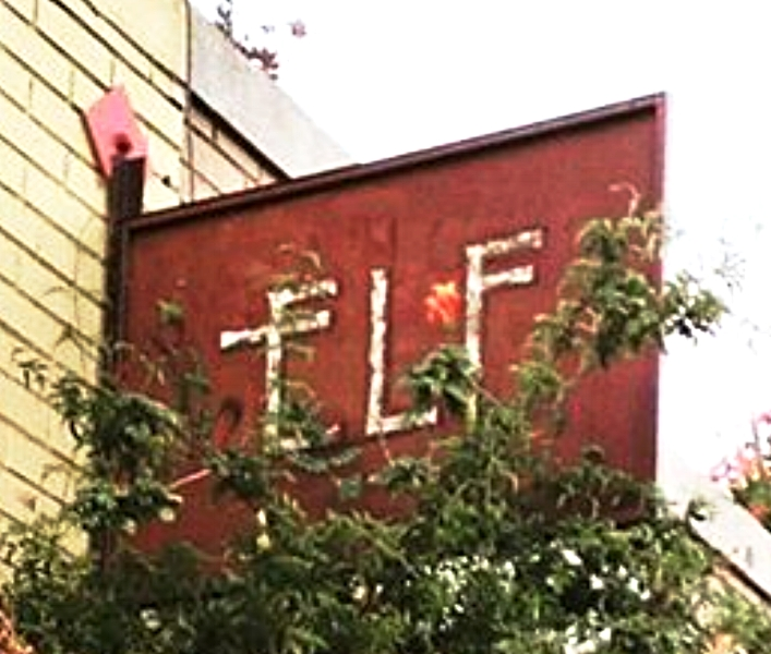 ELF CAFE