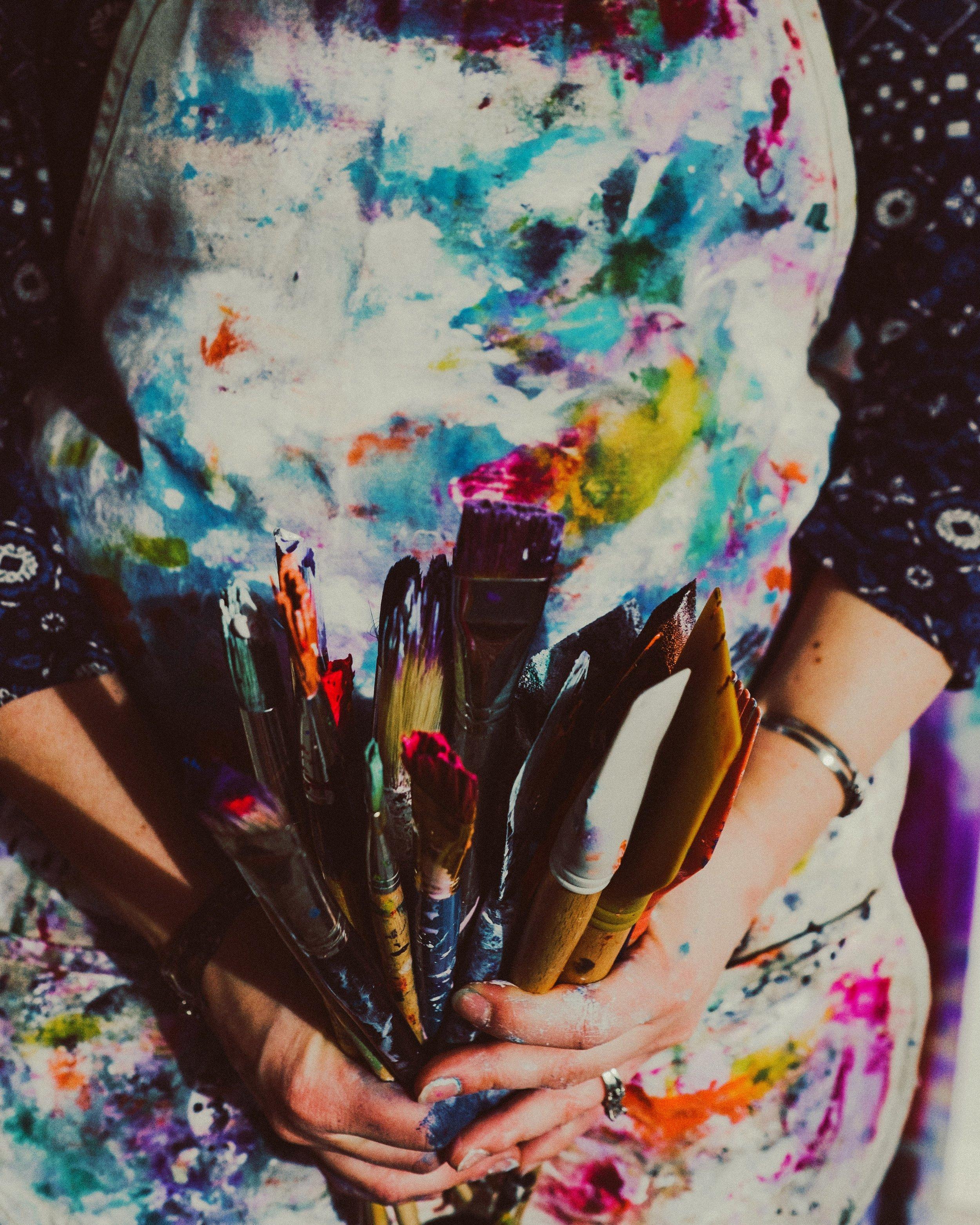 KaylaHelenske Painting Classes