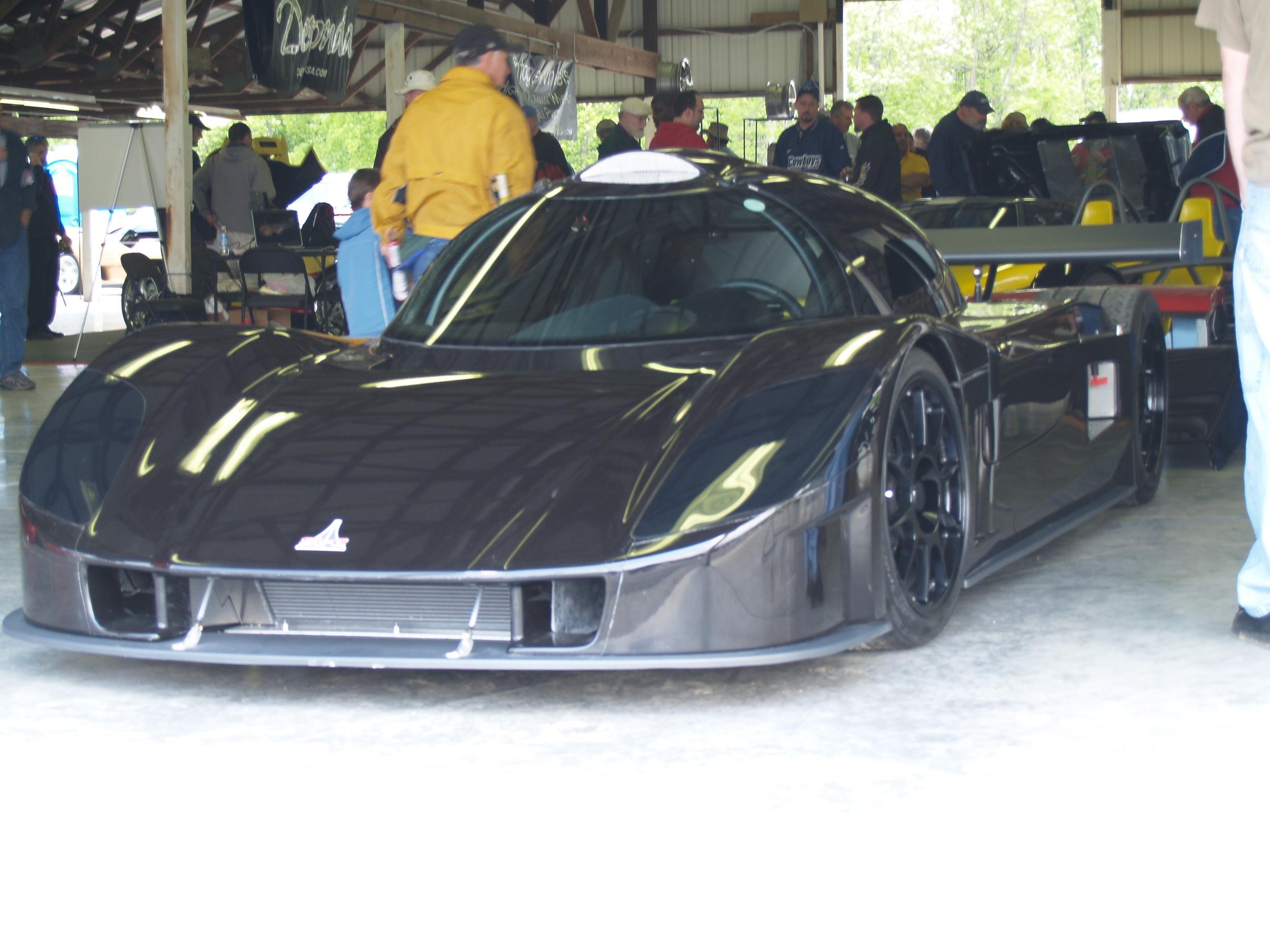 Slc Kit Car >> Slc History Sl C Wiki