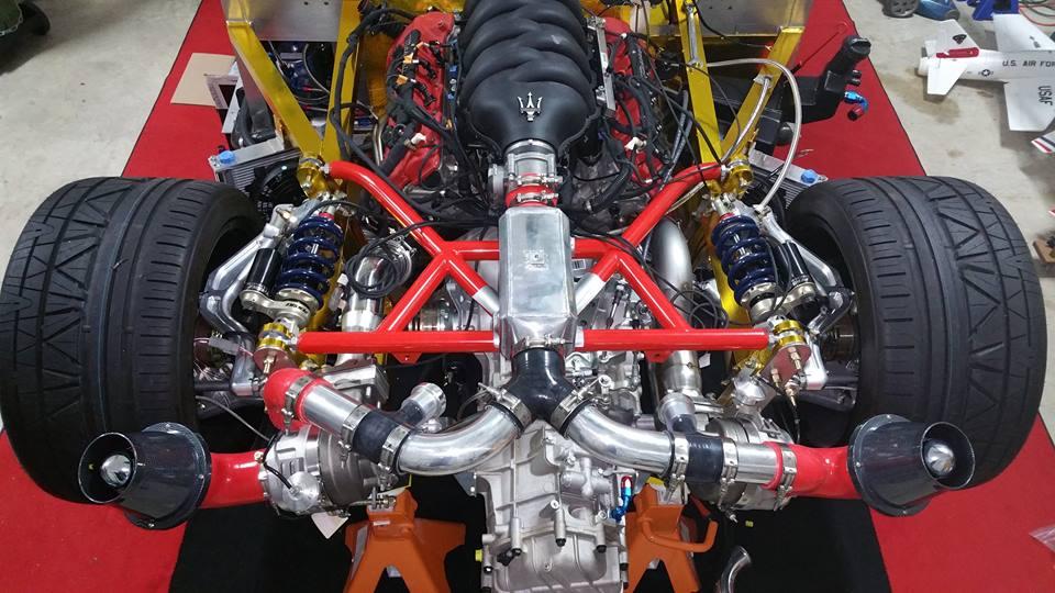 Engine — SL-C Wiki