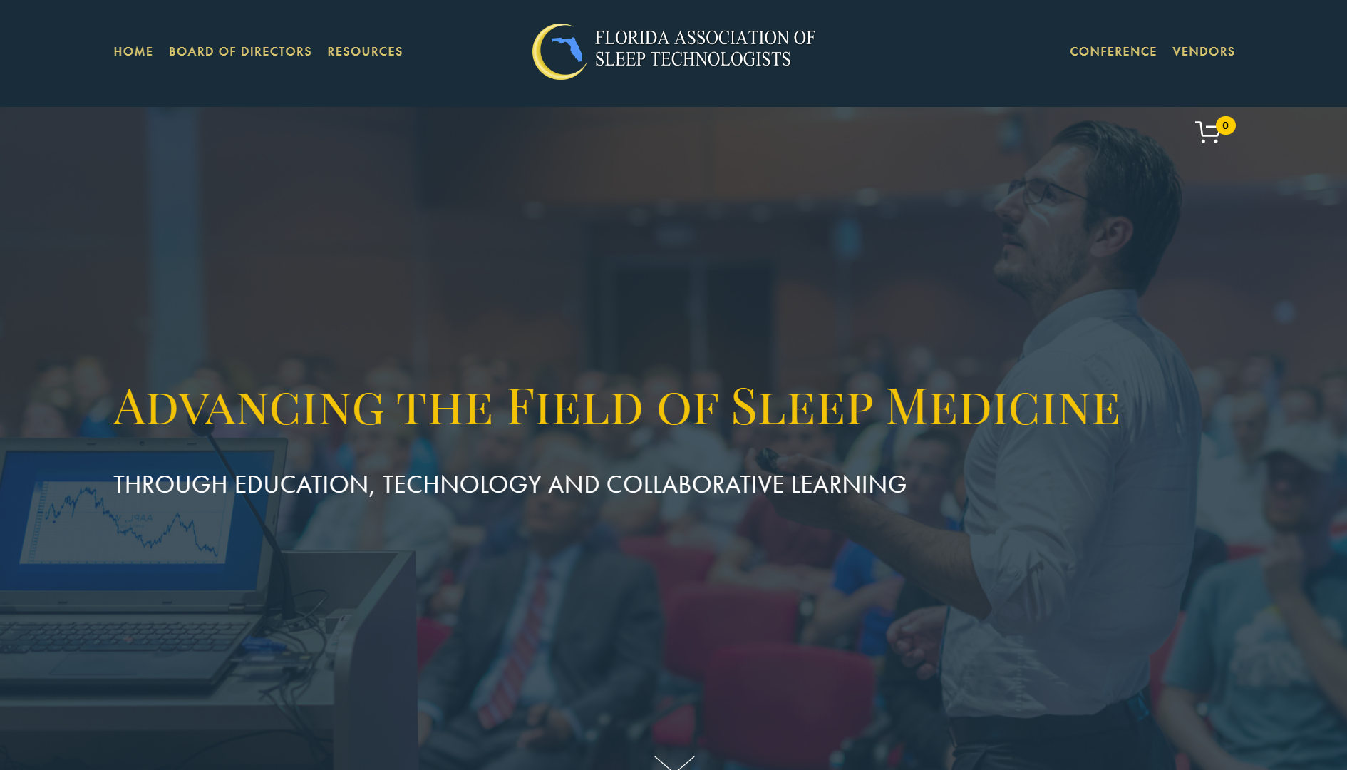 Florida Association of Sleep Technologists