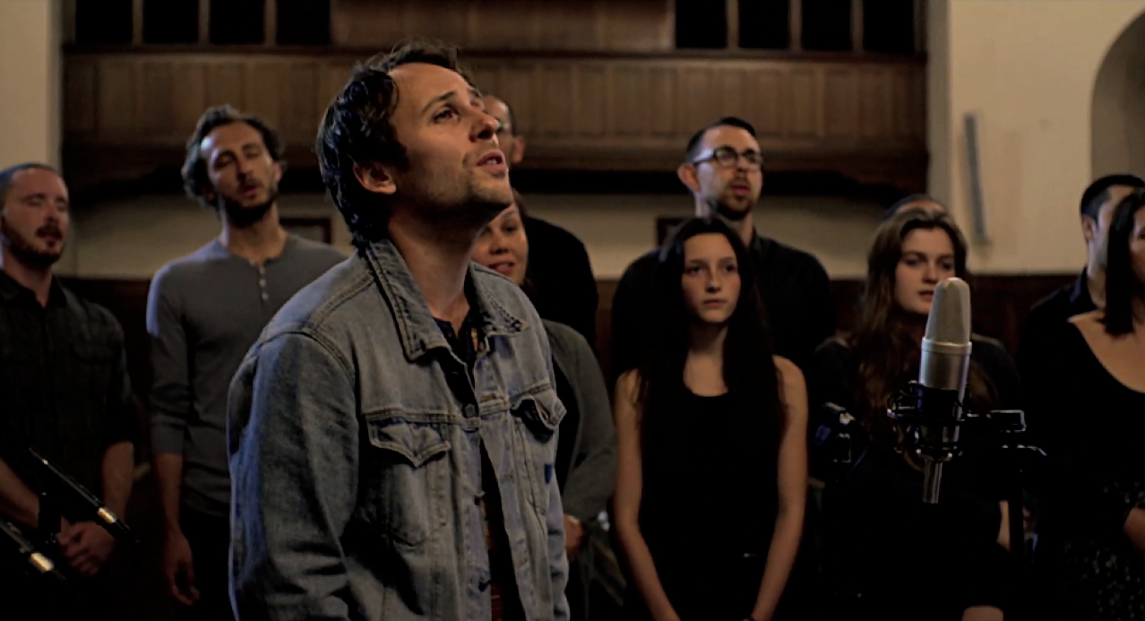 The Fugitives with East Van Choir Collective