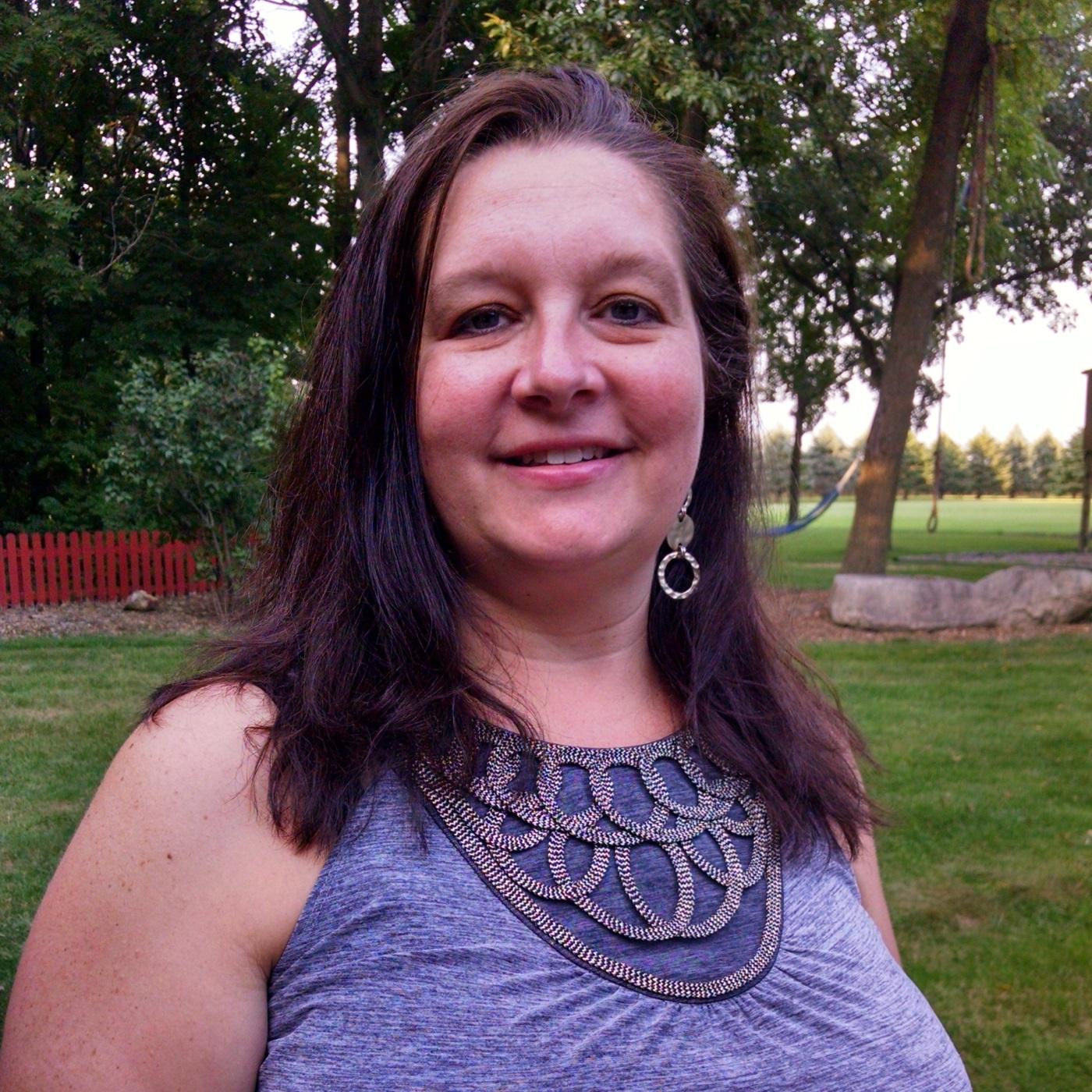 Becky Olson