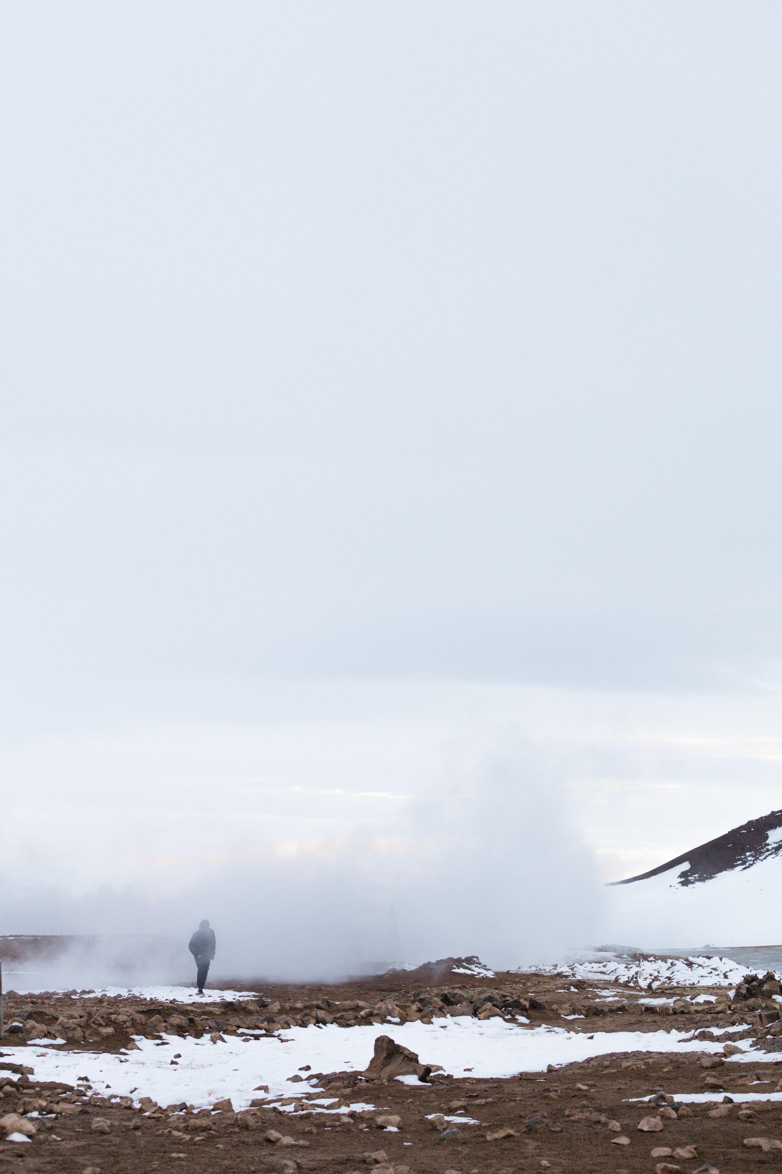 Landscapes North Iceland