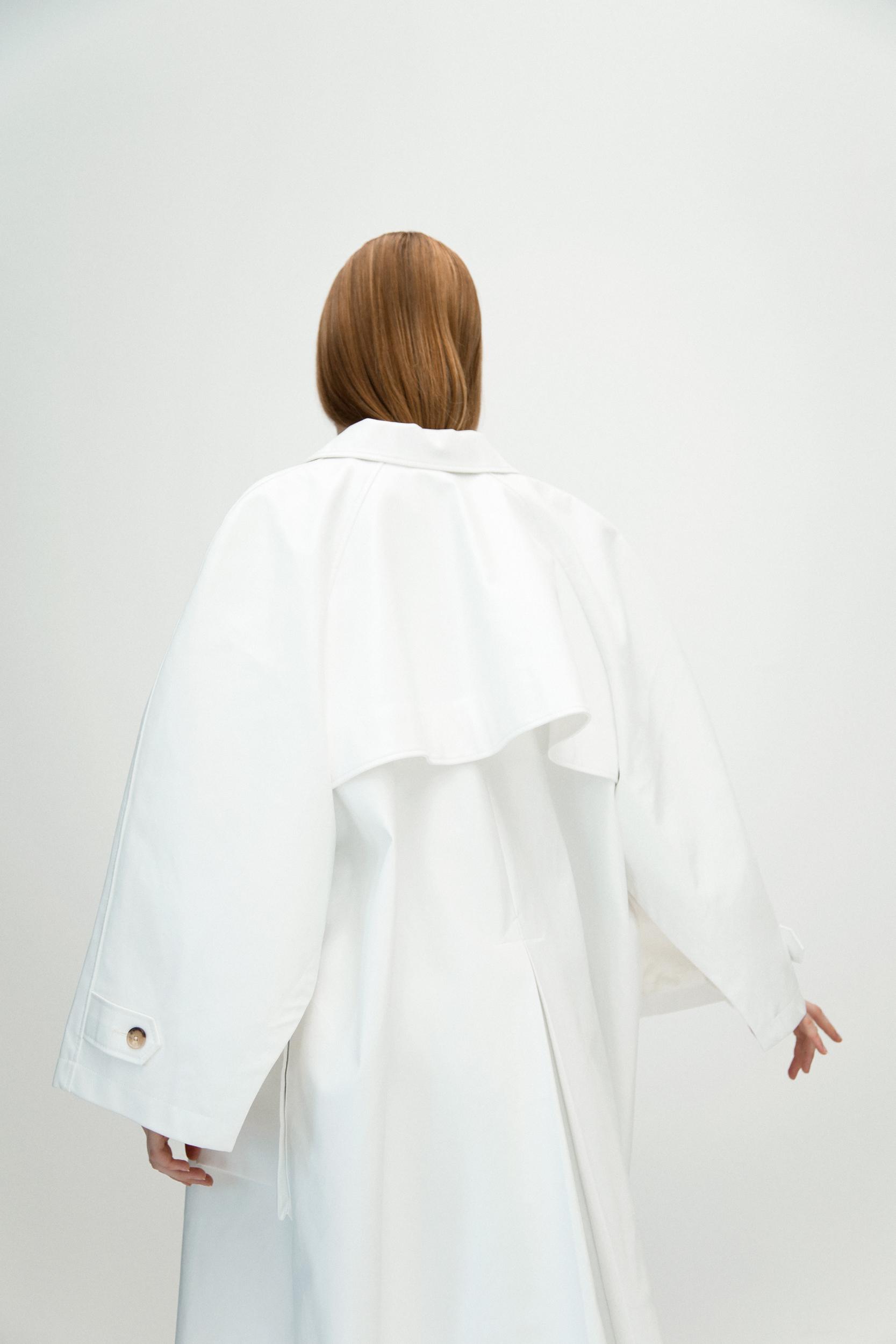 A.W.A.K.E coat