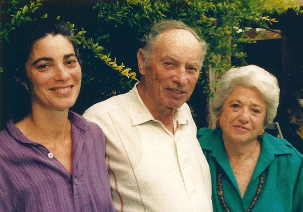 The Wolman Family