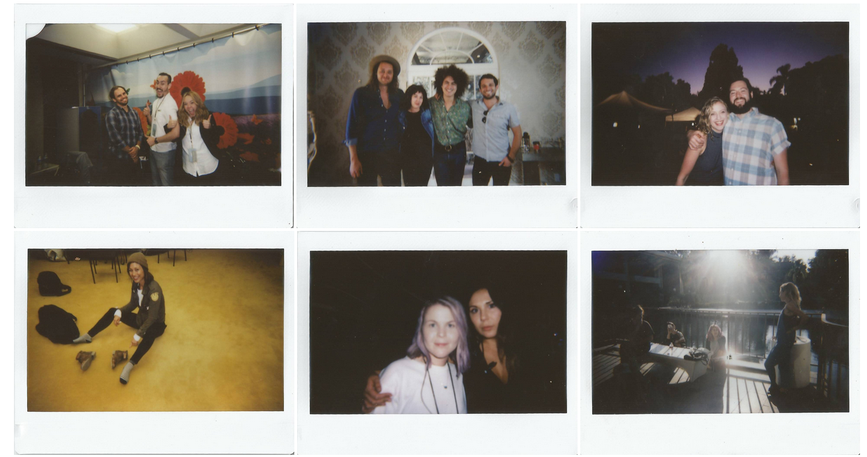 READ FULL ARTICLE HERE        READ: LOMOGRAPHY - Meet the Ladies In Charge