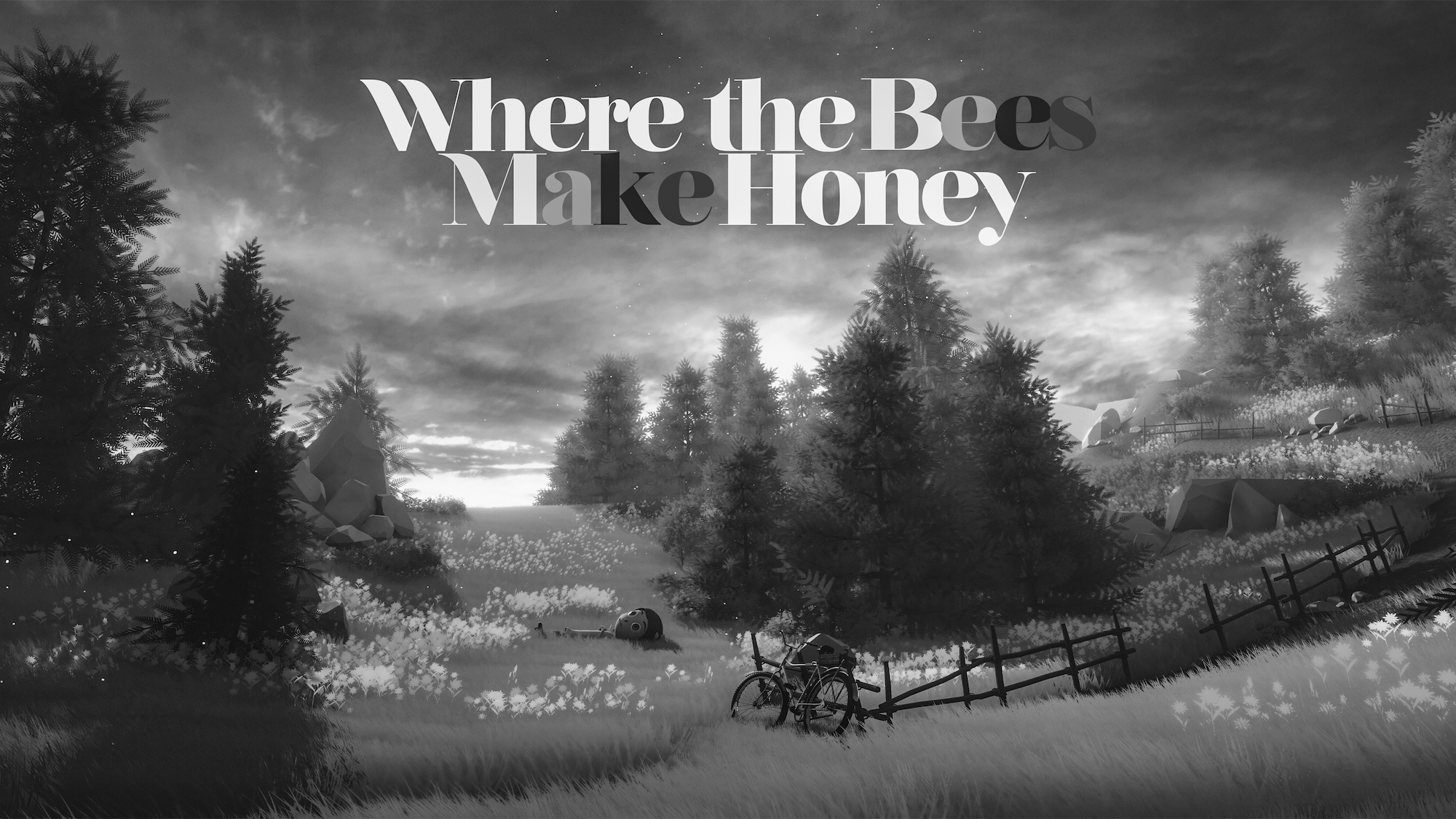 Learn more about Where The Bees Make Honey by Brian Wilson