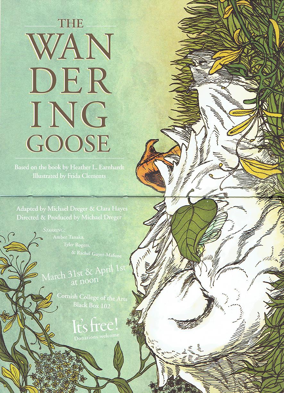 Wandering Goose poster.png