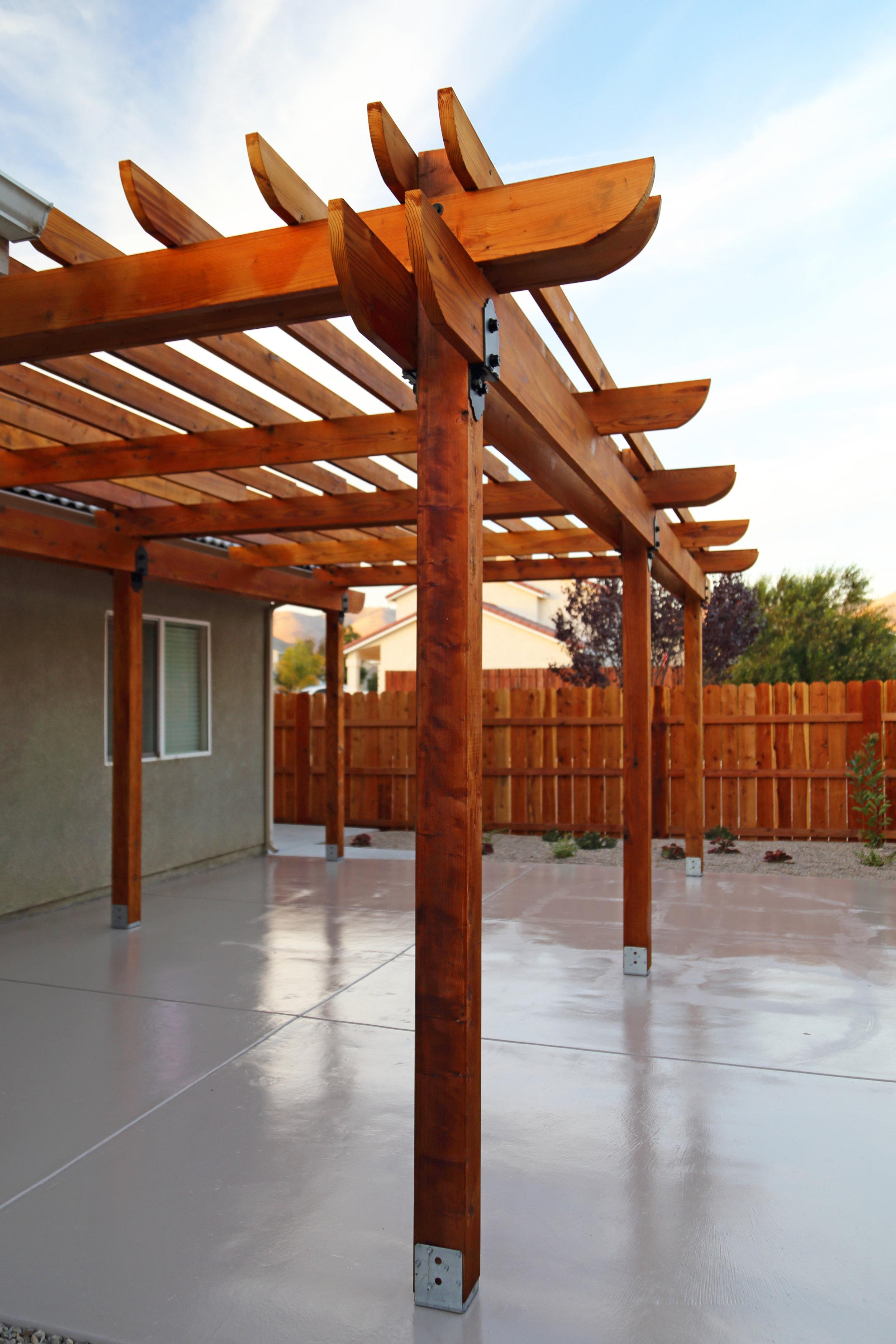 San Luis Obispo Landscape Design and Construction Nipomo Residence