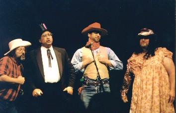 Photo from the Buckeye (1997)