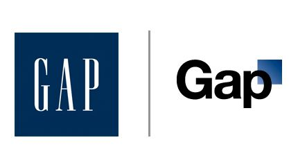 The doomed Gap rebrand that was scrapped after just six days at a cost of $100 million
