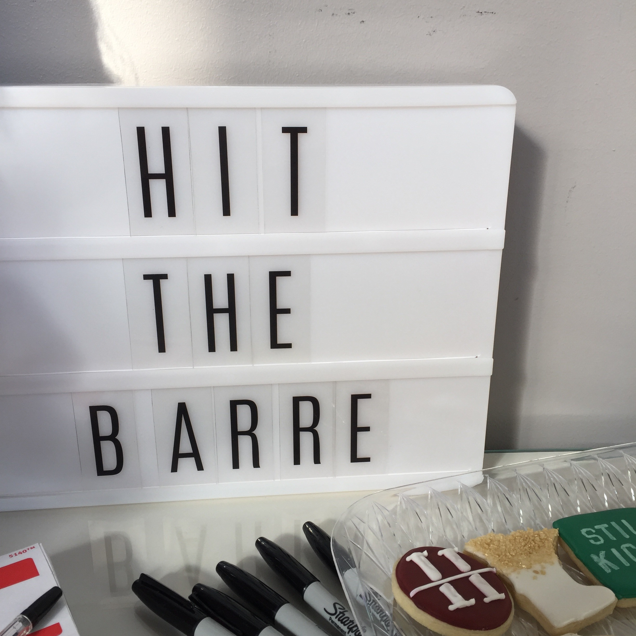 Haute Barre - St. Louis Park, Minnesota