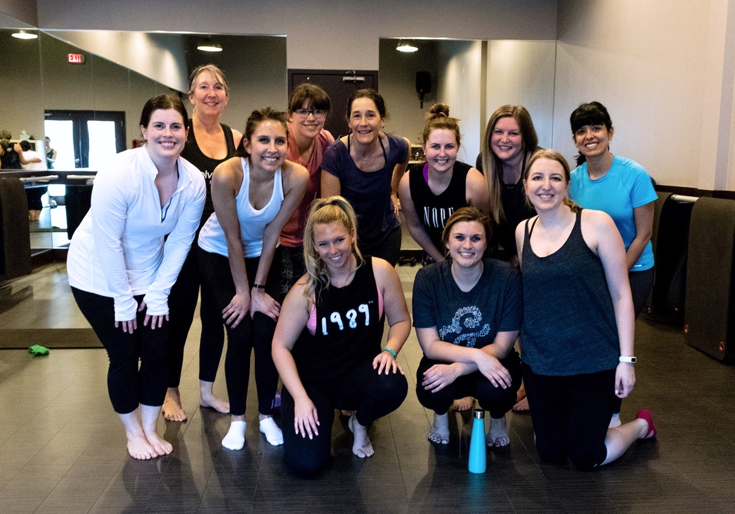 Twin Cities Collective at Haute Barre