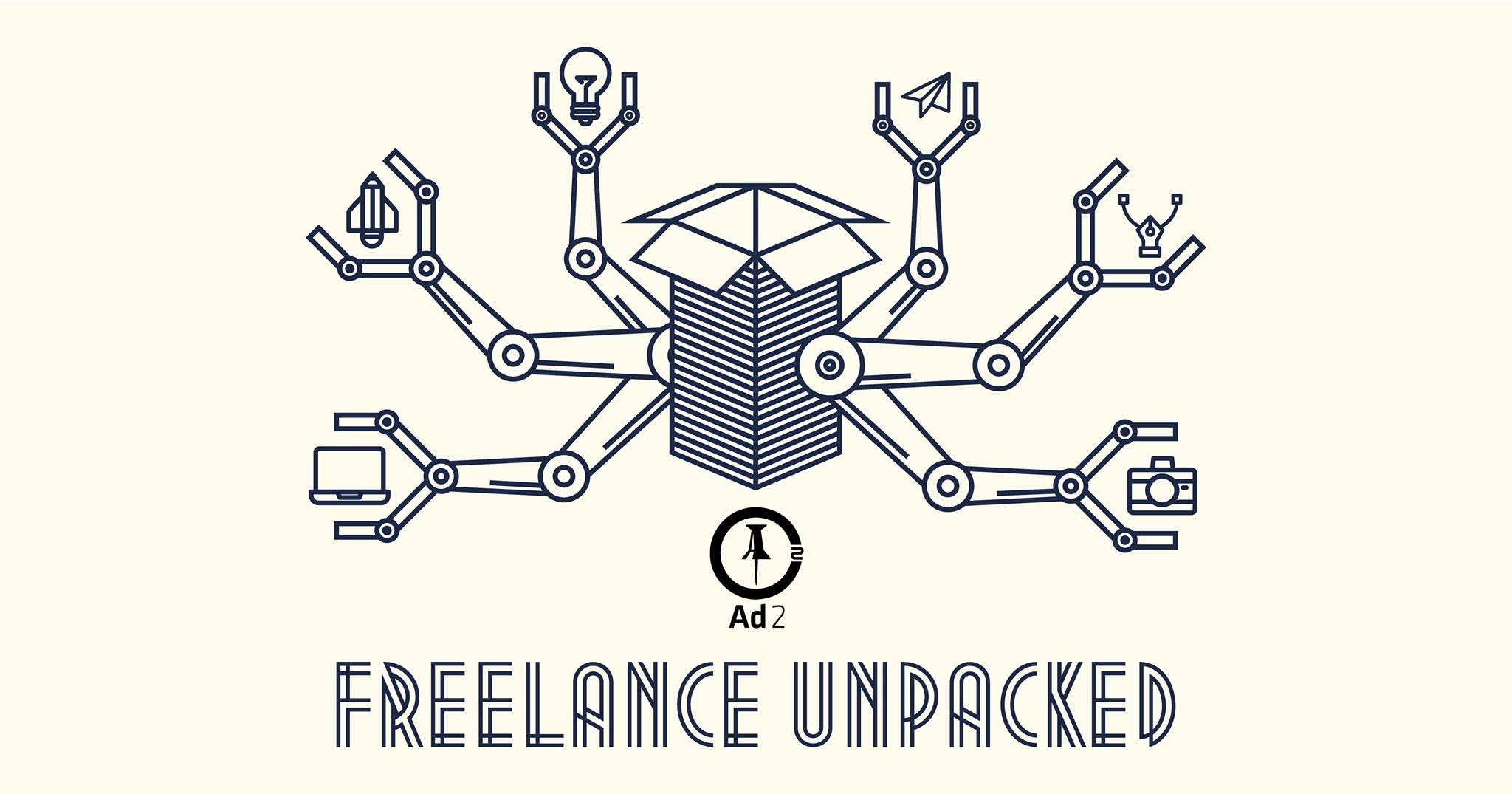 Ad 2 Minnesota's Freelance Unpacked