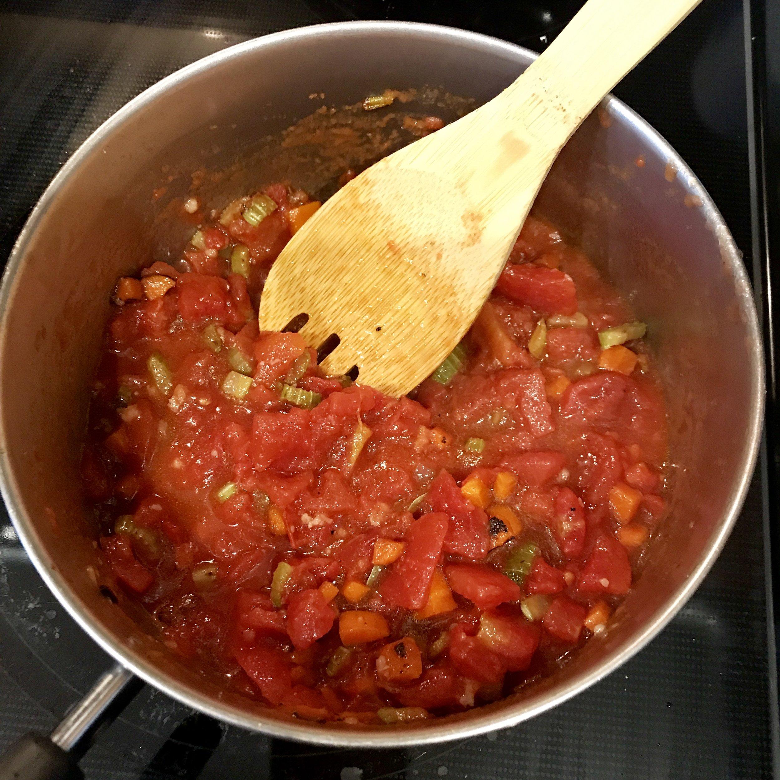 Homemade Tomato Sauce.JPG