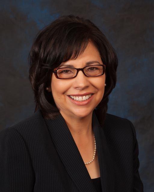 Carmen Acosta  Chair