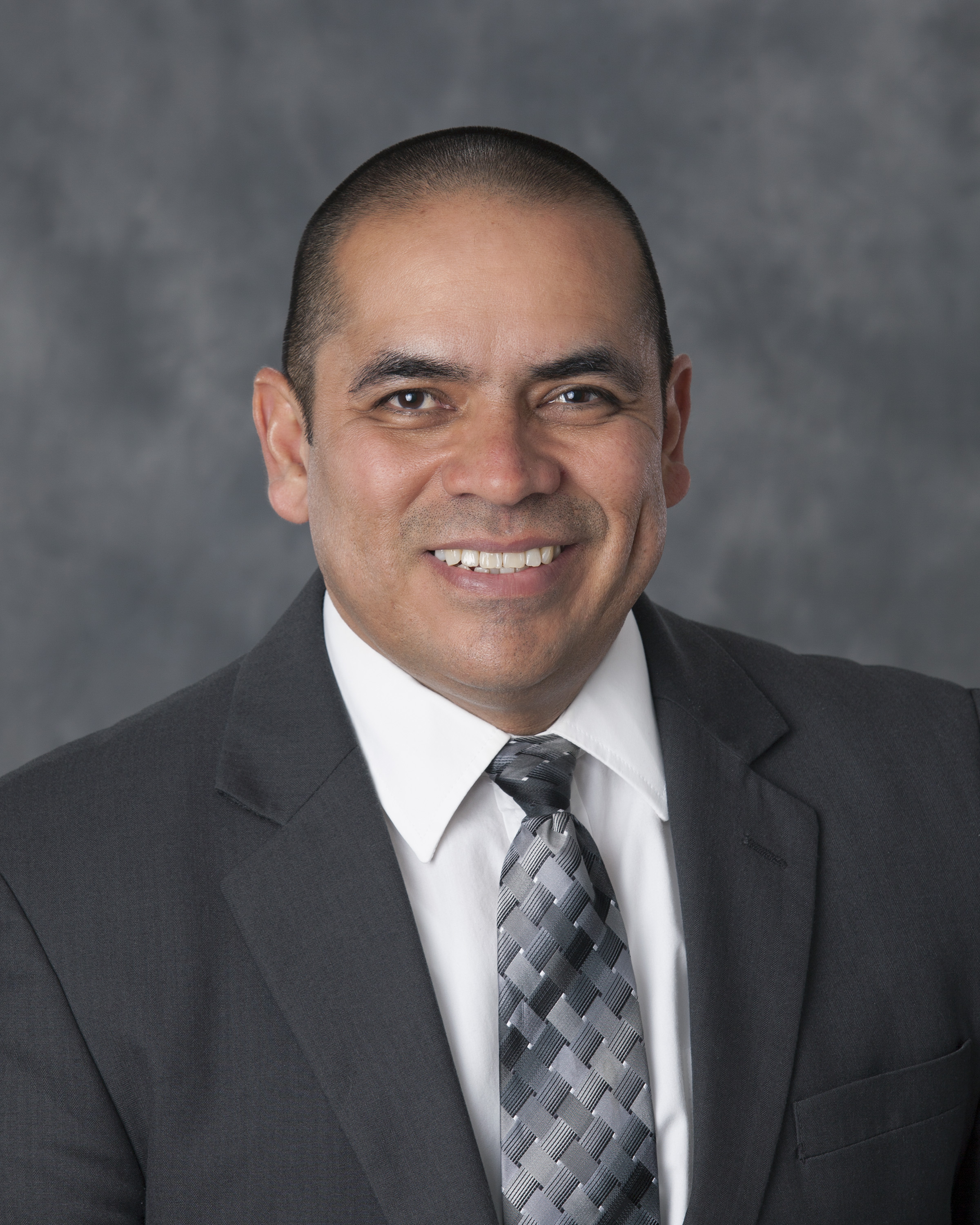 DAN OTERO, MBA, CLP, LSSBB  CHIEF EXECUTIVE OFFICER