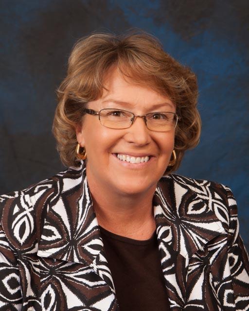 Betsy Ward