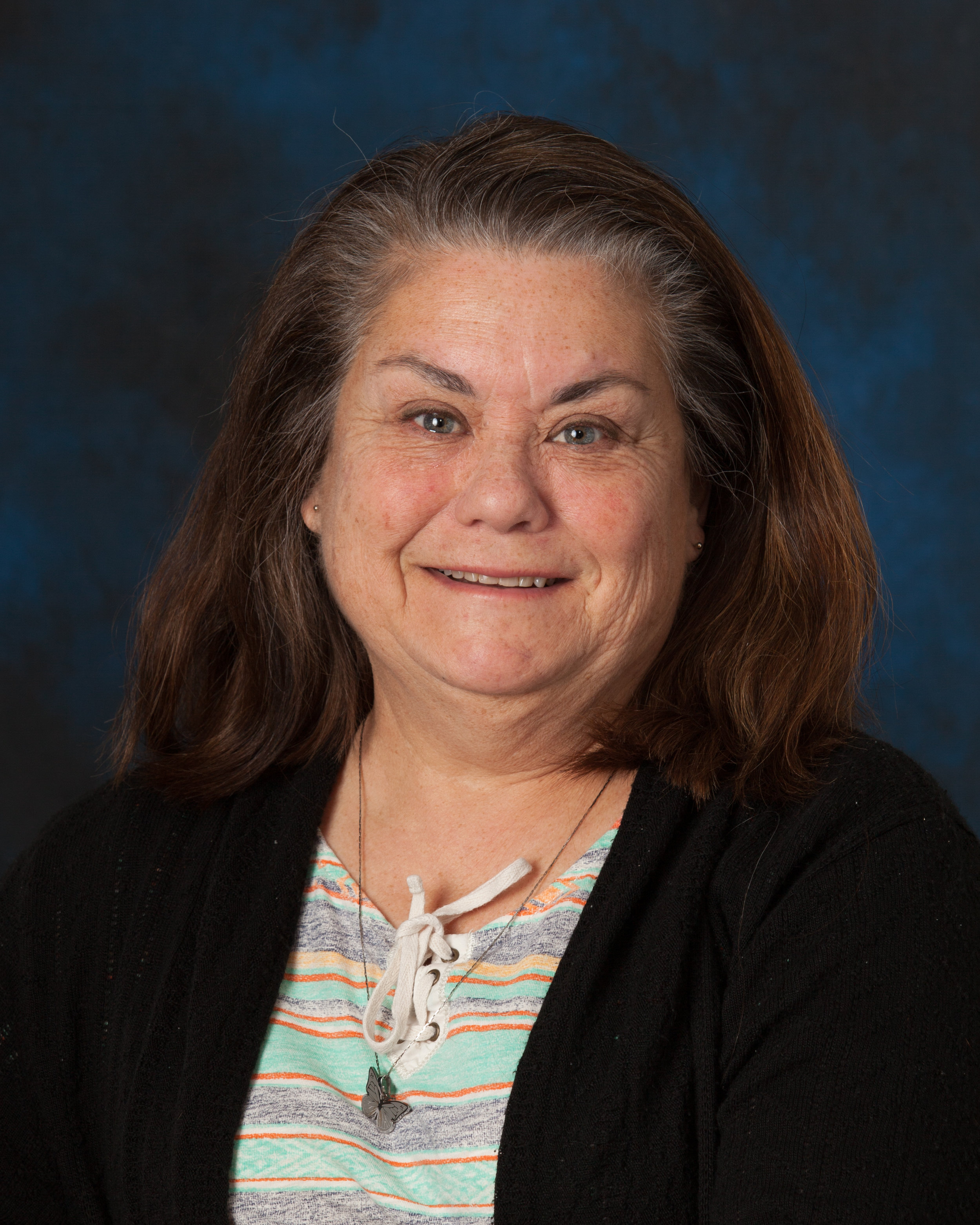 DONNA CAIRES, LMSW  mental health THERAPIST