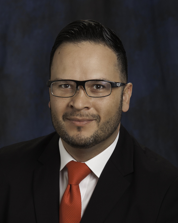 PEDRo Armendariz, MD  FAMILY MEDICINE RESIDENT