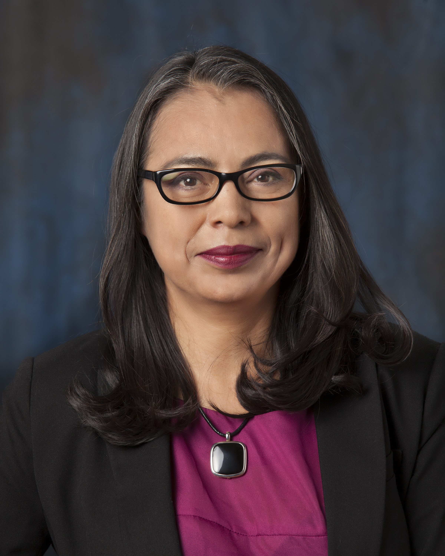 Blanca Ramos-Gaona, LMSW  Mental Health Therapist