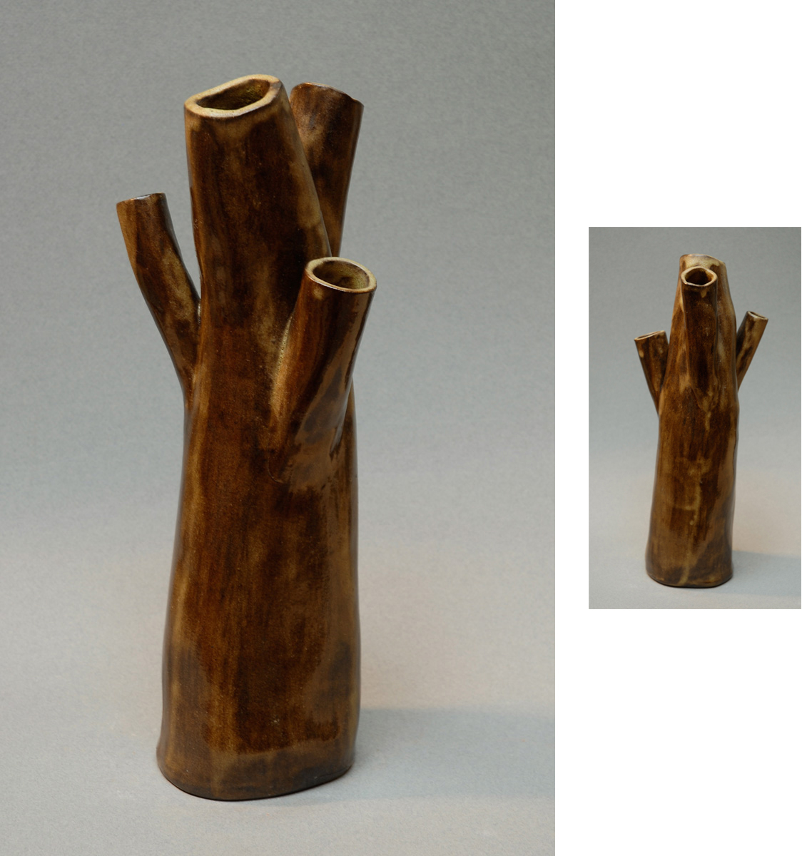 BRANCHED VESSEL | 15 inches