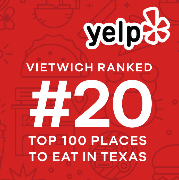YELP - MARCH 2019