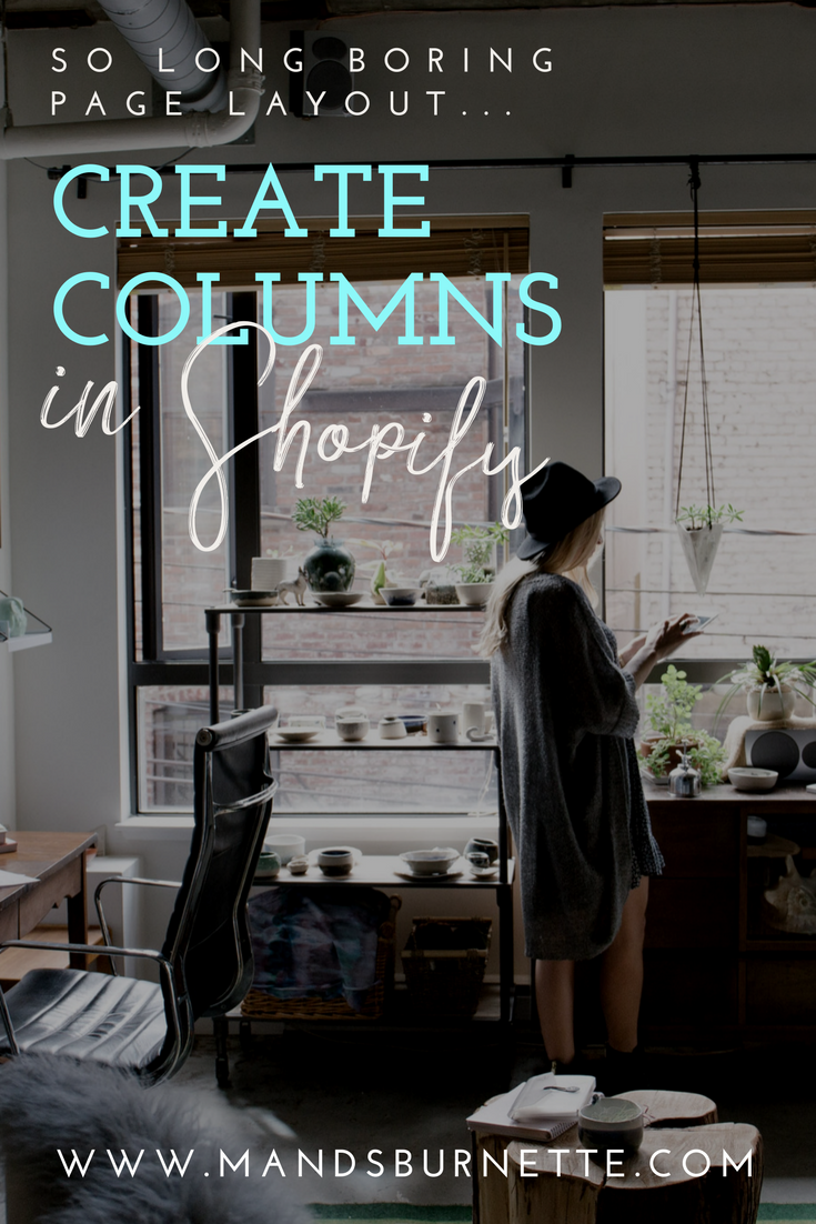 Wondering why your online store isn't making any sales? Check out my latest blog post with tips to make your online store more credible.