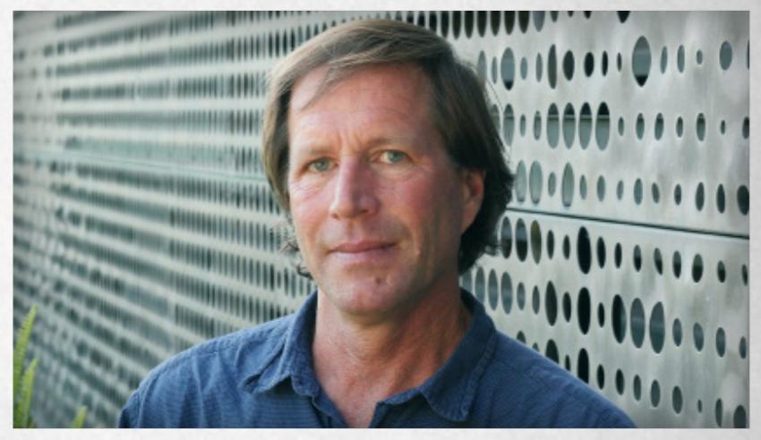 Noel Dockstader - Co-Director, Point of No Return