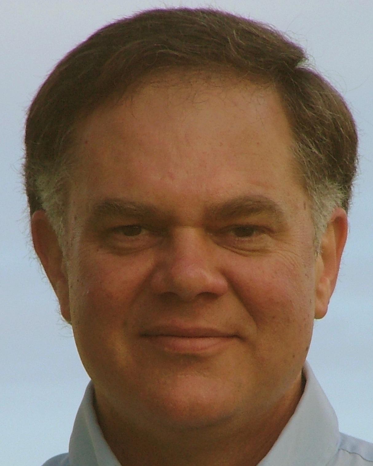 Chris Nelder - Creator & Host, Energy Transition Show