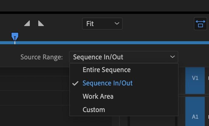 Understanding Premiere Pro's Confusing Export Settings