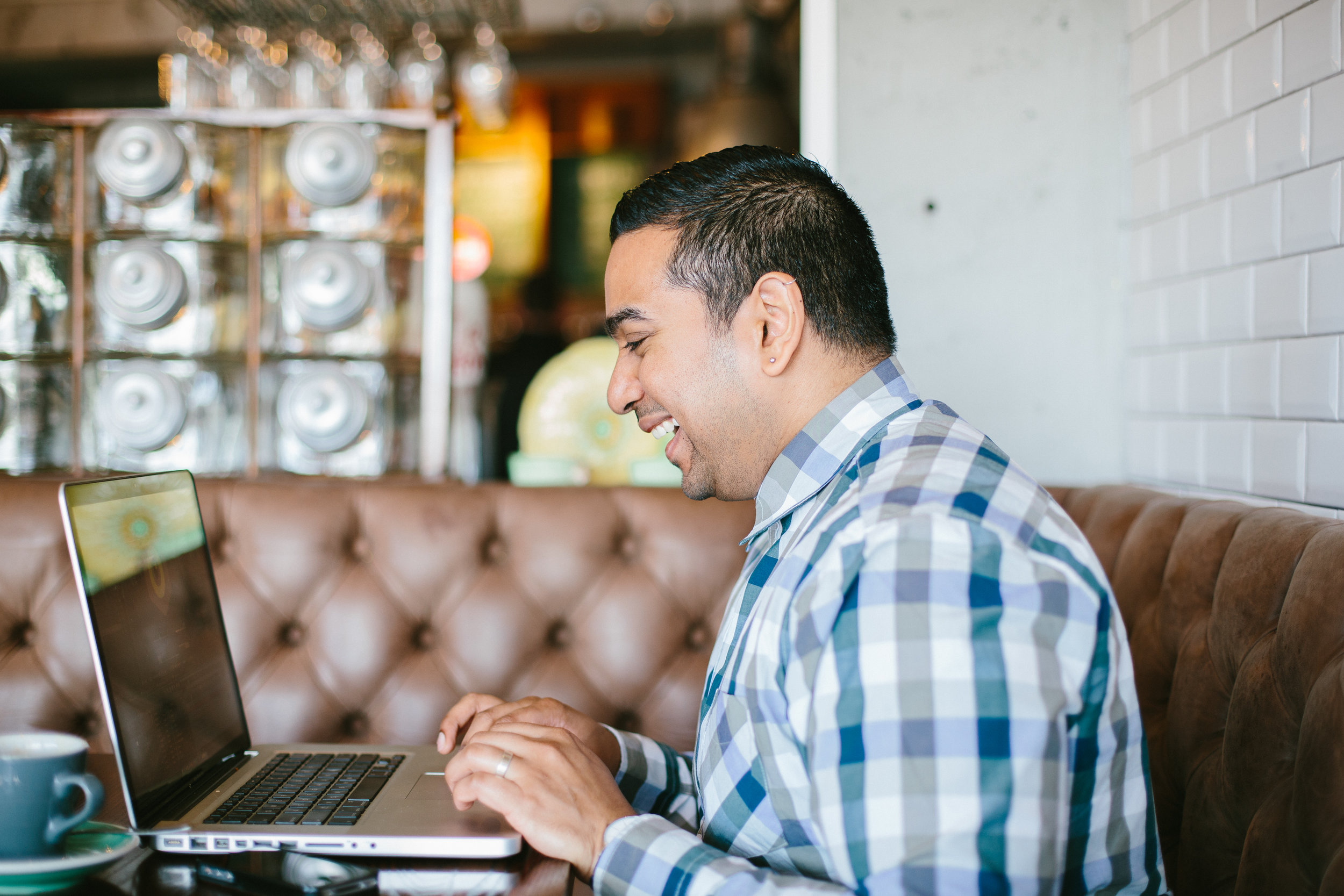 Customer success stories -