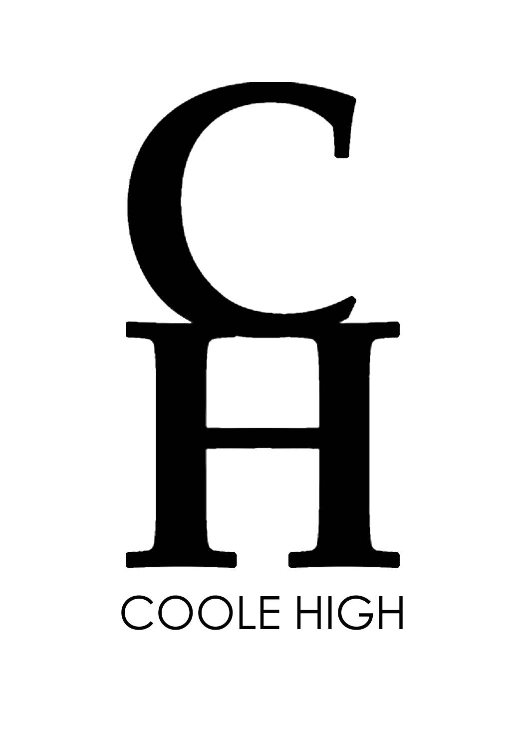 Coole High logo.png