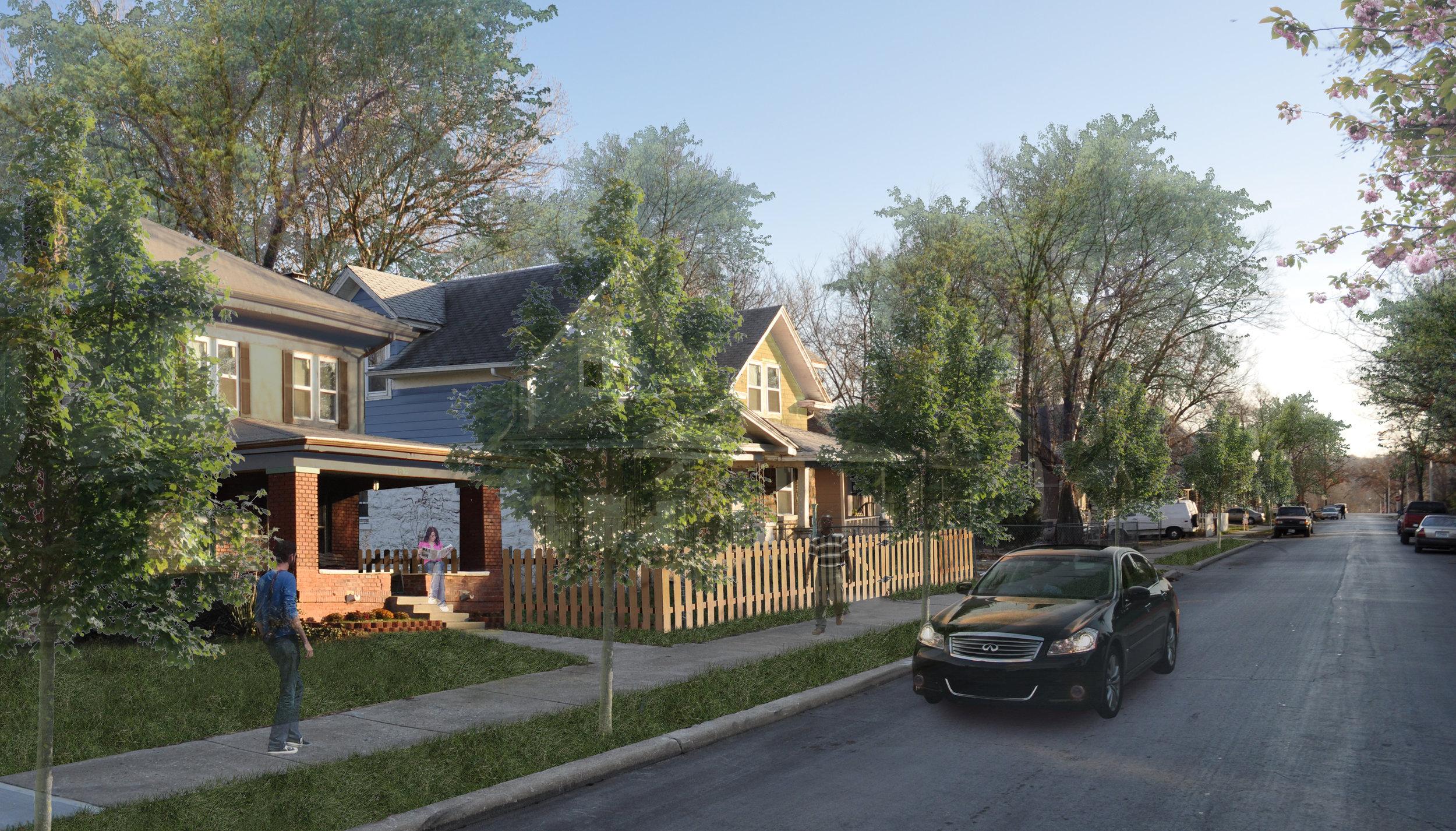 Neighborhood Action Plans | Urban Planning